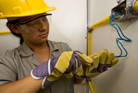 Electricistas Santander, servicios profesionales económicos